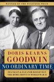 No Ordinary Time (eBook, ePUB)