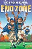 End Zone (eBook, ePUB)