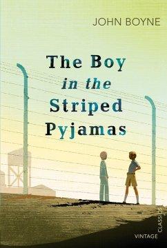 The Boy in the Striped Pyjamas (eBook, ePUB) - Boyne, John