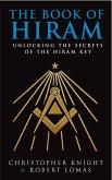 The Book Of Hiram (eBook, ePUB)