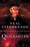 Quicksilver (eBook, ePUB)