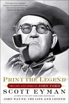 Print the Legend (eBook, ePUB) - Eyman, Scott