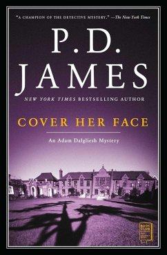 Cover Her Face (eBook, ePUB) - James, P. D.