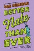 Better Nate Than Ever (eBook, ePUB)