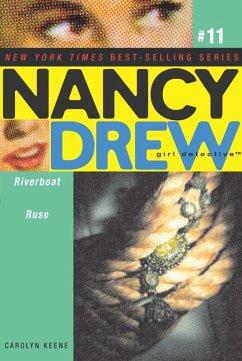 Riverboat Ruse (eBook, ePUB) - Keene, Carolyn
