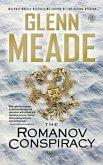 The Romanov Conspiracy (eBook, ePUB)