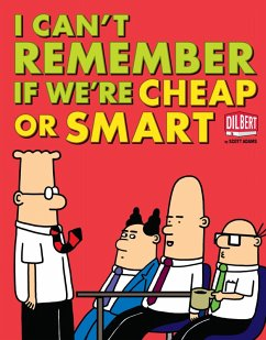 I Can't Remember If We're Cheap or Smart (eBook, ePUB) - Adams, Scott