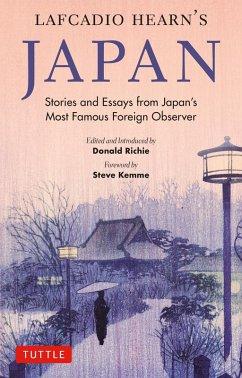 Lafcadio Hearn's Japan (eBook, ePUB) - Hearn, Lafcadio