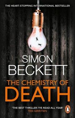 The Chemistry of Death (eBook, ePUB) - Beckett, Simon