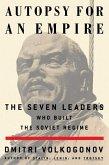 Autopsy For An Empire (eBook, ePUB)