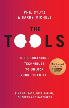 The Tools (eBook, ePUB) - Stutz, Phil; Michels, Barry