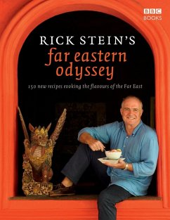 Rick Stein´s Far Eastern Odyssey (eBook, ePUB)