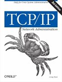 TCP/IP Network Administration (eBook, ePUB)