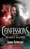 Confessions of a Murder Suspect (eBook, ePUB)