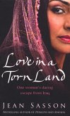 Love In A Torn Land (eBook, ePUB)