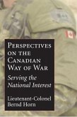 Perspectives on the Canadian Way of War (eBook, ePUB)