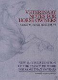 Veterinary Notes For Horse Owners (eBook, ePUB)