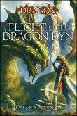 Flight of the Dragon Kyn (eBook, ePUB)