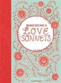 Shakespeare's Love Sonnets (eBook, ePUB)
