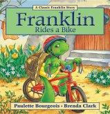 Franklin Rides a Bike (eBook, ePUB)