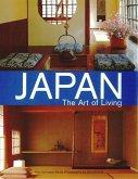 Japan the Art of Living (eBook, ePUB)