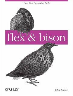 flex & bison (eBook, ePUB)