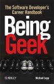 Being Geek (eBook, ePUB)