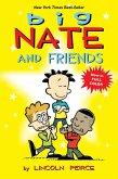 Big Nate and Friends (eBook, ePUB)