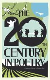 The 20th Century in Poetry (eBook, ePUB)