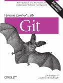 Version Control with Git (eBook, ePUB)