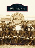 Whitman (eBook, ePUB)