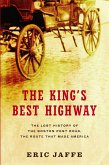 The King's Best Highway (eBook, ePUB)