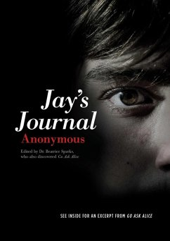 Jay's Journal (eBook, ePUB) - Anonymous