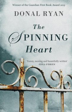 The Spinning Heart (eBook, ePUB) - Ryan, Donal