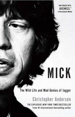 Mick (eBook, ePUB) - Andersen, Christopher
