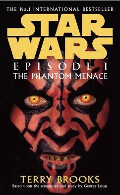Star Wars: Episode I: The Phantom Menace (eBook, ePUB) - Brooks, Terry