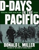 D-Days in the Pacific (eBook, ePUB)