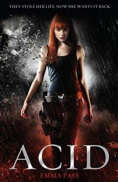 ACID (eBook, ePUB) - Pass, Emma