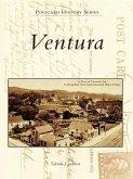 Ventura (eBook, ePUB)