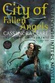 City of Fallen Angels (eBook, ePUB)