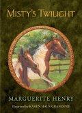 Misty's Twilight (eBook, ePUB)