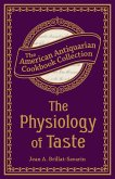 The Physiology of Taste (eBook, ePUB)
