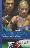 Dealing Her Final Card (Mills & Boon Modern) (Princes Untamed, Book 1) (eBook, ePUB)