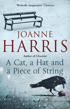 A Cat, a Hat, and a Piece of String (eBook, ePUB) - Harris, Joanne