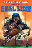Goal Line (eBook, ePUB)