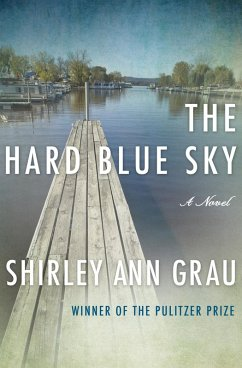 The Hard Blue Sky (eBook, ePUB) - Grau, Shirley Ann