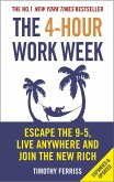 The 4-Hour Work Week (eBook, ePUB)