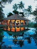 Sri Lanka Style (eBook, ePUB)