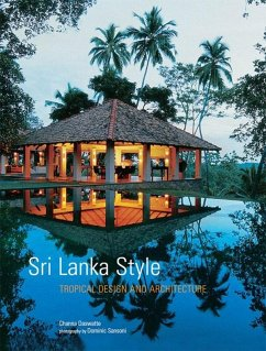 Sri Lanka Style (eBook, ePUB) - Daswatte, Channa