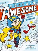 Captain Awesome Saves the Winter Wonderland (eBook, ePUB)